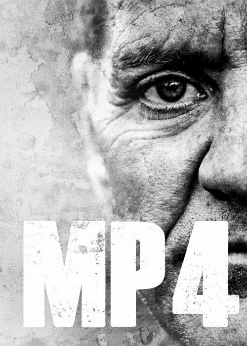 Rusty Labuschagne MP4 Cover